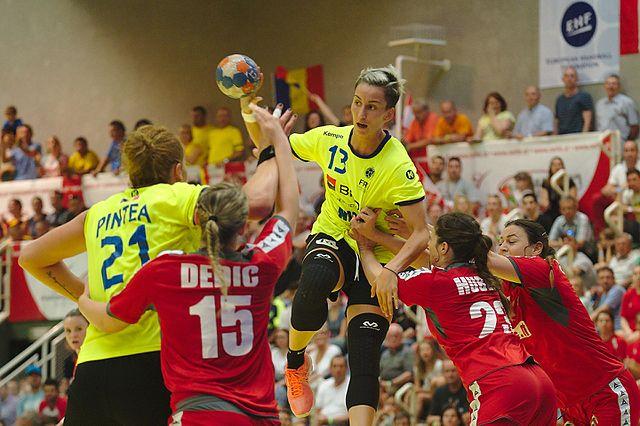 Håndball VM kvinner