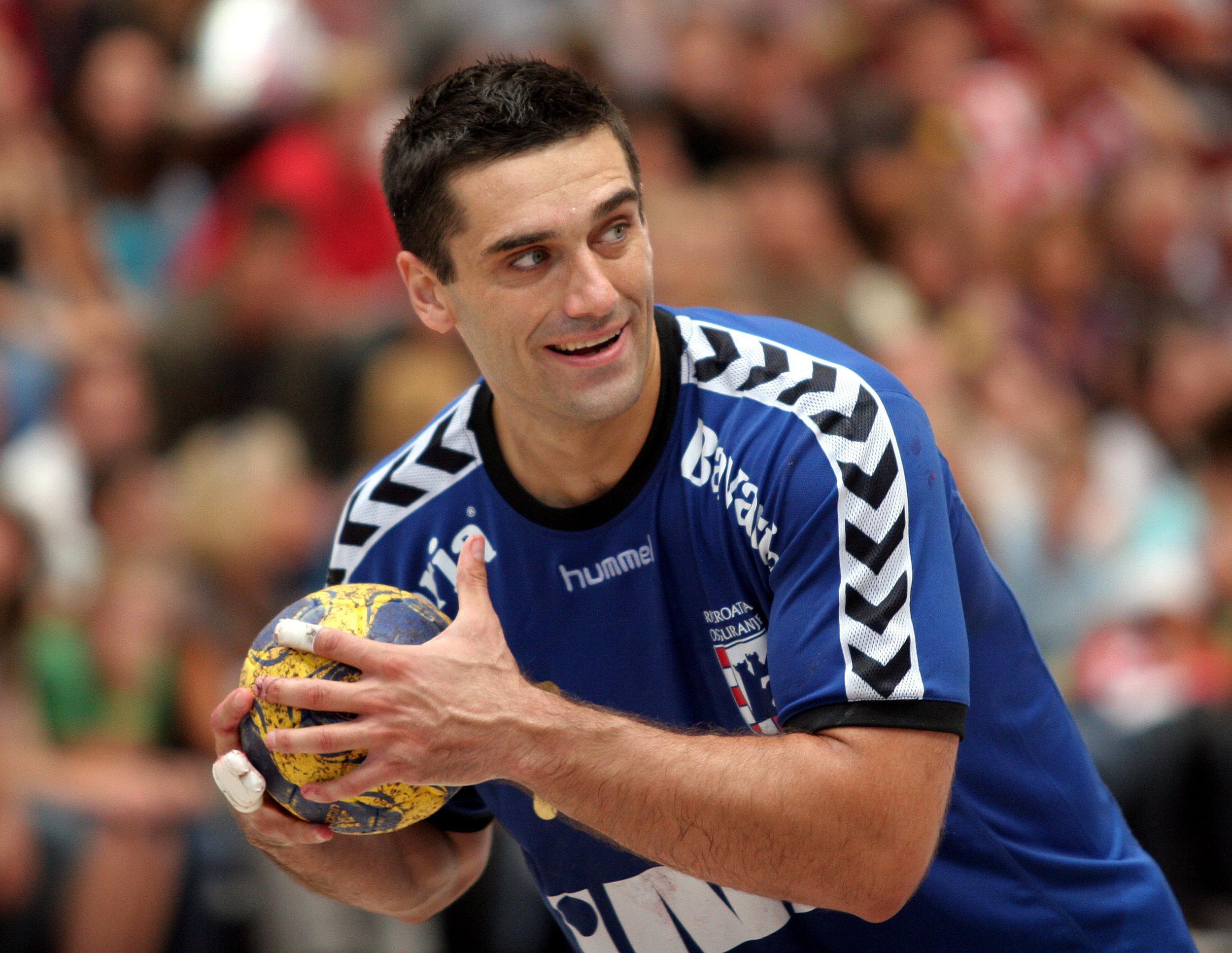 Håndball VM menn